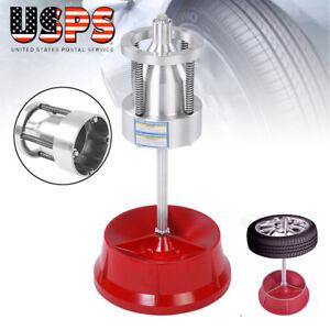 Portable Wheel Balancer Auto Tire Shop Garage Light Trucks ...