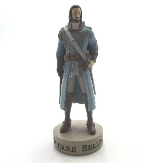 Fascicule Neuf Junon Figurine Assassin/'s Creed n°17