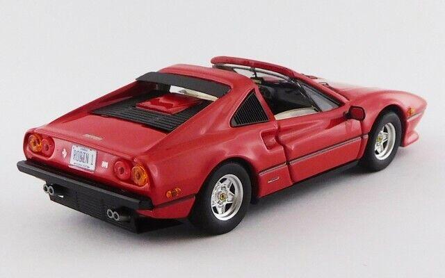FERRARI 308 GTS - 1980 - Magnum P.I. - second serie 1 43 9742 Model Best