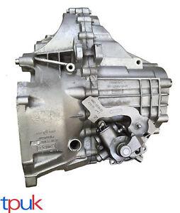 FORD-TRANSIT-MK7-MK8-Massgefertigt-2-2-FWD-6-Gang-Schaltgetriebe-Getriebe-ab-2006