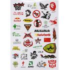 Cycling Bicycle Scrapbook Sticker BMX Mountain Bike Decal Stickers Useful