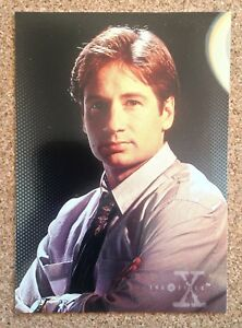 Misc-X-Files-Topps-Paranormal-Supernatural-Single-Collector-Cards-Various