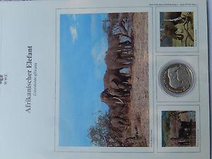 30-Jahre-WWF-1986-Afrikanischer-Elefant-Silber-999-PP