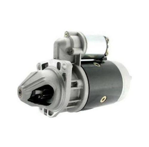 Anlasser Deutz-Fahr  D7006 D7007 D7206  Bj.72-92 2.7KW 0986010990