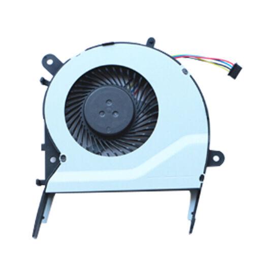 New CPU Cooling Fan Cooler For ASUS X555LD R557L X555 X555L X555LJ X555LN X555LA