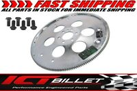 Prw - Ls Flexplate W/ Bolts Ls1 Th400 Th350 700r4 Swap Flywheel Sfi Approved