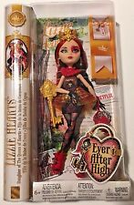 Ever After High doll - Lizzie Hearts - Daughter of The Queen of Hearts