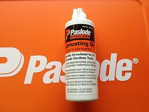 PASLODE-LUBRICATING-OIL-BRAND-NEW-WITH-FREE-POSTAGE