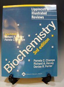 Biochemistry Books Lippincott Pdf