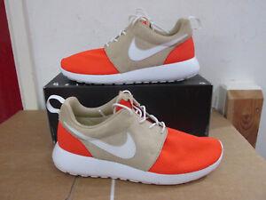 online store 5e983 7b7f8 Caricamento dell immagine in corso Nike-Id-da-Uomo-Rosherun-Scarpe -Sportive-649439-
