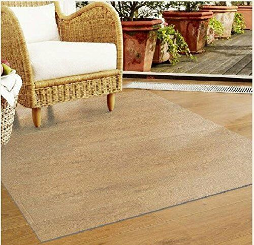 47 X 59 Pvc Chair Floor Mat Home Office Protector For Hard Wood