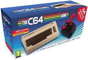 The-C64-Retro-Mini-Console-Brand-New