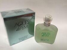 Aques di Fem Perfume Women Our Version Of Aqua Di Gio  3.4 oz edp New In Box