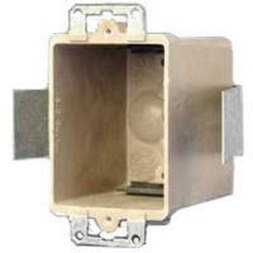 Allied Moulded 9361-ESK Fiberglass Switch Box 1 Gang