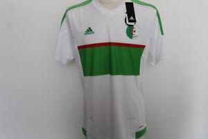 Maillot Neuf ALGERIE Taille XS-S-M-L-XL  - Shirt football ALGERIA