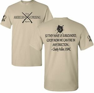 American-Uprising-Chesty-Puller-USMC-Marine-Corps-Patriotic-Military-T-shirt-Tee