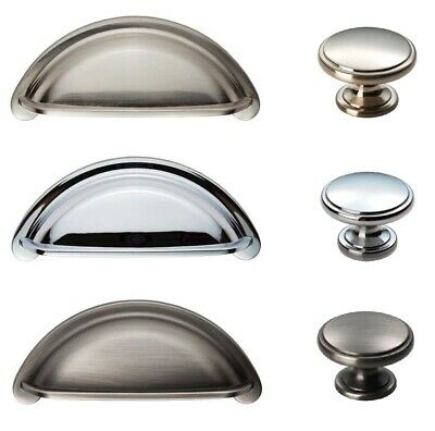 FTD1230//55 Wrought Iron Cage Design Drawer Cabinet Cupboard Knob