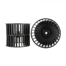 Heater Squirrel Cage Blower Wheel Set Fits Bobcat S100 S130 S150 S160 S175 S