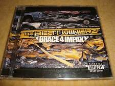 DA BEATMINERZ - Brace 4 Impak  (BEAT MINERZ ROYCE DA 5'9 BLACK MOON RAS KASS)