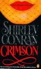 Crimson by Shirley Conran (Paperback, 1992)