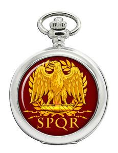 Roemische-Standard-Pocket-Watch