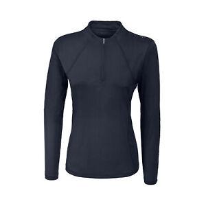 Pikeur GARA WILD BERRY Damen T-Shirt FS 2020