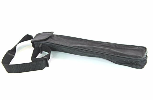 Nylon Flute Case Cover Model 7612 With Strap BRAND NEW
