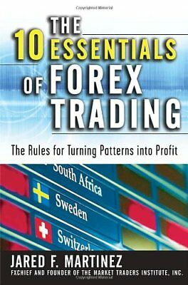 Forex trading rules in usa