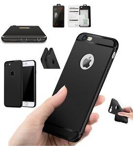 handyh lle schwarz case f r iphone 6 6s 7 8 plus x xs xr. Black Bedroom Furniture Sets. Home Design Ideas