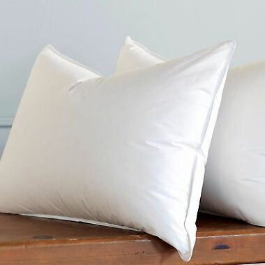 2 Pack Hotel Quality Pillow Standard