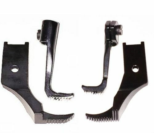 for Tacsew T111-155 Zipper Feet Right and Left Walking Foot