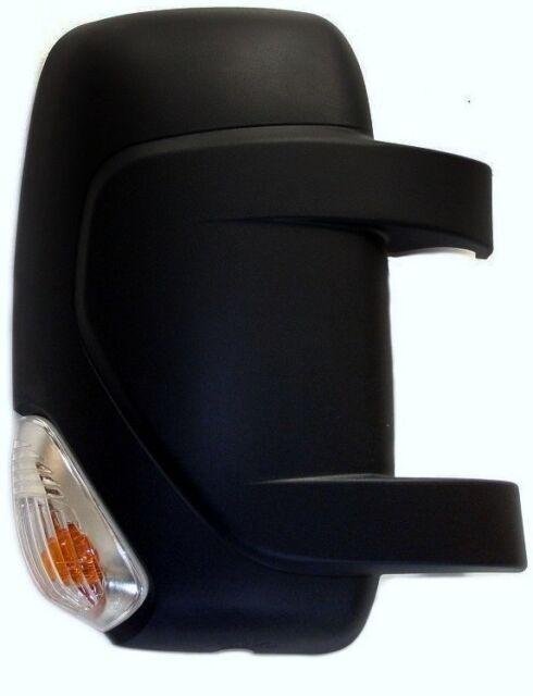 COQUE DE RETROVISEUR AVEC CLIGNOTANT DROIT Renault Master (2010 ->) NEUF !