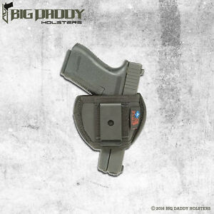 BERETTA COUGAR 8040 CONCEALED IWB HOLSTER *100% MADE IN U.S.A.*