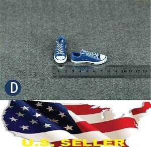 blue converse style