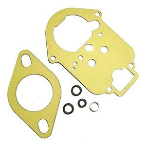 Weber-ICH-ICT-Service-kit-repair-rebuild-tune-up-gasket-set