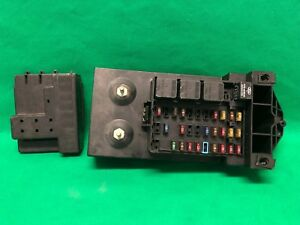 image is loading 99-1999-ford-f250-f350-interior-dash-fuse-