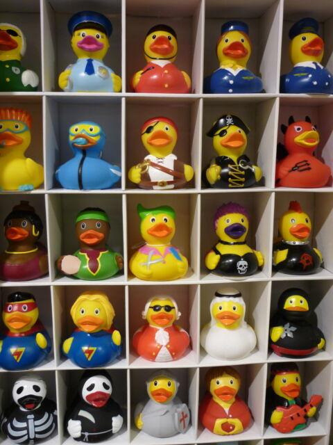 Badeente Quitscheente viele Modelle zur Auswahl (Neuware) Ente