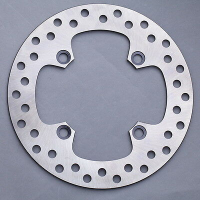Rear  Brake Disc Rotor For Honda XR 250 XR250 1990-2005 92 93 96 99 00 01 02 03