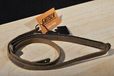 Gretsch G BRAND Mandolin Strap Brown #9220080101