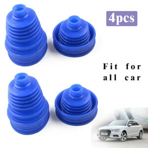Set of x4 Tubes select Driveshaft CV Joint GREASE for packing new CV Joints