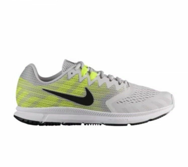 NEW MENS NIKE ZOOM SPAN 2 SNEAKERS 908990 908990 908990 010-SHOES-RUNNING-SIZE 9.5,10 84857e