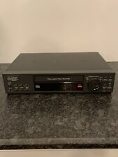 Pelco Tlr3096 Real Time Lapse Cassette Recorder 24 Hour High Res Vcr