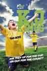 K.O. Kings - They're Fighting for the Cup! by Alan Durant (Paperback, 2014)