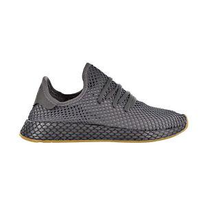 d1e37fd0b2c7f Image is loading Adidas-Deerupt-Runner-Men-039-s-Shoes-Grey-