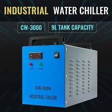Omtech Water Chiller Cw 3000 For 50 100w Co2 Laser Tubes And Lab Equipment