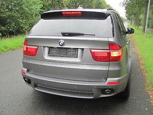 BMW-X5-E70-Sportauspuff-Endrohranlage-Duplex-Diesel-V-amp-L-Berend