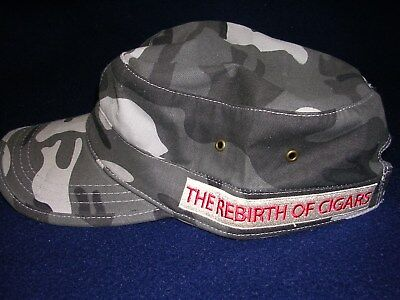 Drew Estate Undercrown visor