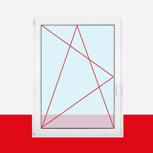 Fenster-Kunststofffenster-Weiss-1-flg-Dreh-Kipp-2-3-fach-Verglasung-alle-Groessen