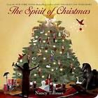 The Spirit of Christmas by Nancy Tillman (Hardback, 2015)