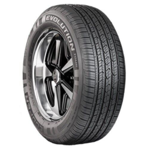 2156016 215/60R16 Cooper Evolution Tour Blackwall 95H, New Tire - Qty 1